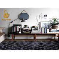 Quality Short Plush Modern Kitchen Chinese Carpets And Rugs Washable Dry Quickly for sale