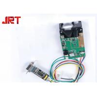 Quality Raspberry Pi 150m High Precision Laser Distance Sensor B605B With RS232 for sale