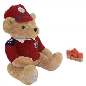 Quality Hot Sale sitting teddy bear plush toy, plush bear 30 cm for sale