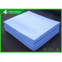 Quality Soft Disposable Waterproof Bed Pads / Cover For Medical Hygienic for sale