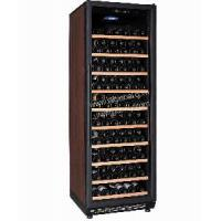 Buy cheap CE/GS Approved 450l Compressor Wine Cooler from wholesalers
