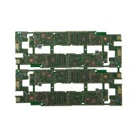 Quality Multilayer Quick Turn PCB Printing Service For Financial System Products for sale