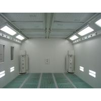 Quality Bus Spray Booth Car Paint Oven For Sale Jiangsujingchong