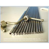 Quality Seamless Precision Steel Tubes For High Pressure Diesel Fuel Injection for sale