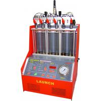 Quality 220V LAUNCH CNC-602A CNC602A Injector Cleaner and Tester For Fuel Supply System for sale
