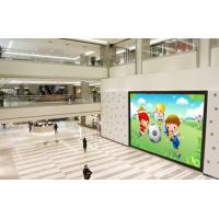 China High Refresh Rate HD LED Display P3 3mm LED Advertisement Board on sale