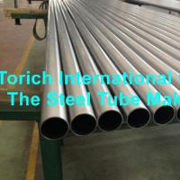 Quality Cold Formed Round Mechanical Tubing Structural Tubing,Alloy Steel Pipe,High Strength Low Alloy for sale