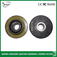 China Engine Rubber Anti Vibration Mounts YC 85-7 Rear Kato HD450 Front on sale