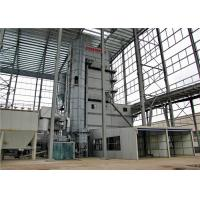 China 320TPH Container Type Hot Mix Asphalt Plant Environmental Protection Feature on sale