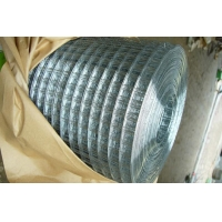 Quality hot dipped galvanized, can customized welded wire mesh for sale