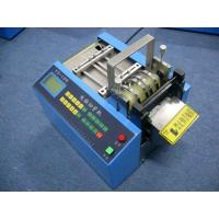 Quality Auto Heat-shrink Tube Cable Pipe Cutter Cutting Machine YS-100 for sale