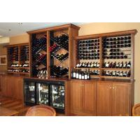 Buy cheap acrylic wine display from wholesalers