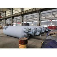 Quality Stainless Steel Sodium Silicate Production Equipment Capacity 5000 Ton / Year for sale