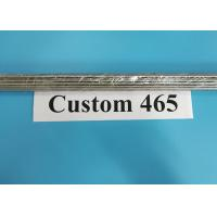 China Age Hardening Special Stainless Steel Bars Shapes S46500 With High Strength on sale