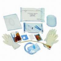 Buy cheap Surgical Kits with Sterile from wholesalers