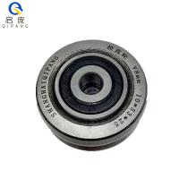 Quality Bearing Steel Wire Straightener Rollers Wheel High Precision Stable Performance for sale