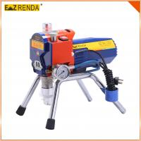 Quality 220 Volt Graco Type  Electric Airless Paint Sprayer for sale