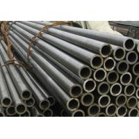 Buy cheap Cold Drawn Ferritic Alloy Steel Hollow Steel Tube ASTM SA335 P22 Seamless from wholesalers