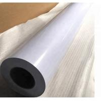Quality UV Print Self Adhesive Vinyl Film Fast Dry Removable Durable Customizable Size for sale