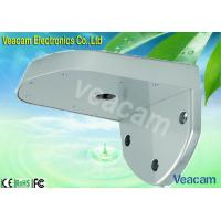 Quality Silver Aluminum Alloy CCTV Bracket Accessories for Metal Dome Cameras for sale