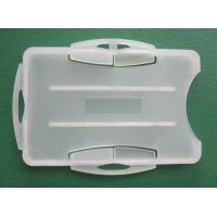 Quality Open Face Card Holder Hold 2 Cards for sale
