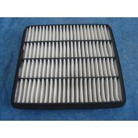 Quality 17801-38030 Reusable Auto Air Filter Paper , Engine Air Filter for sale