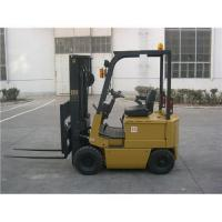 Buy cheap Electric forklift truck CPCD15 from wholesalers