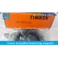Quality NA4910 Steel Thrust Needle Roller Bearings C0 C3 C4 Clearance Enough Stock for sale