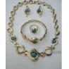 Buy cheap Fashion Gold Plated Jewelry, Jewelry Set,. Jewelrys, Imitation Jewelry from wholesalers