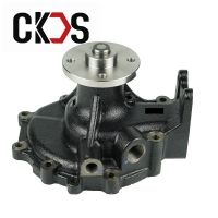Quality J08C Truck Water Pump 16100-E0022 Hino Truck Spare Parts for sale