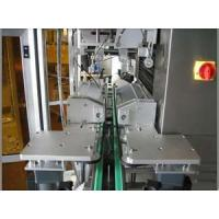 Quality Automatic label applicator machines for plastic bottle, glass bottle and PVC, PET, PS, tin for sale