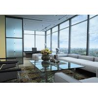 Quality Insulating glass with blind for sale
