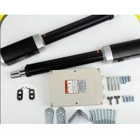 China Dual arms Automatic Swing Door Closer Max.Weight Each Gate 400KGS on sale