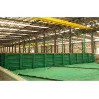 Buy cheap Professional Hot Dip Galvanizing Machine Coating Production Line Non - Standard from wholesalers