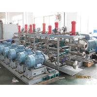Quality 4kw - 315kw Electric Motor Drive Hydraulic Unit For Sea Drilling Platform for sale