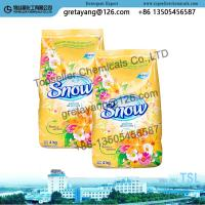 China Washing Powder Quality High Foam Laundry Powder Strong Super Bright Eco-friendly Washing Powder Detergent on sale