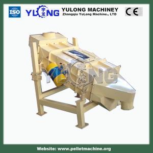Quality Vibration shaker Screener for wood pellets (CE) for sale