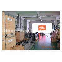 Buy cheap Outdoor Waterproof LED Display Screen 10 mm Nationstar LED with 6,500 nits from wholesalers
