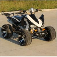 Quality 4 wheels Zongshen spy ATV 250CC utility quad bikes Model Number: SH218 for sale for sale
