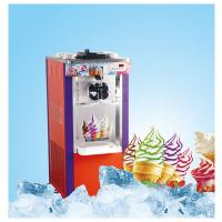 China 2020 New Arrival Supermarket Manufacturer Helado Machine Professional Gelato Maker on sale