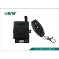 Buy cheap 30-50m Remote Control Distance Door Exit Button with Remote Controller from Wholesalers
