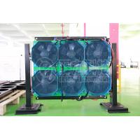 Quality Hot Sale Oil Saving and Noise Reduction Cooling System for Public Bus Fleet with best price for sale