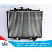 Quality Auto Engine Cooling Mitsubishi Radiator For Delica 1986 - 1999 , OEM No MB356378 for sale