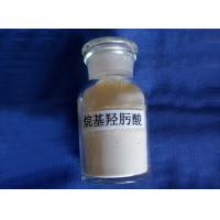 China PH 10-13 Sodium Alkyl Hydroximic Acid Excellent Collector For Various Metal Oxides on sale