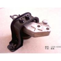 Quality Right Rubber And Metal Engine Mount Of Toyota Vios Car Body Spare Parts 12305-02060 for sale