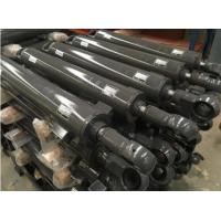 Quality Steel Welded Hydraulic Cylinder For Earth Moving Machine Truck Crane OEM for sale