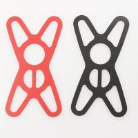Quality Rubber Elastic Bind Strap For Bike Bicycle Handlebar Mount Holder Iphone GPS for sale
