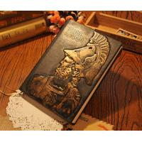 Quality High-grade PU Cover Notebook for sale