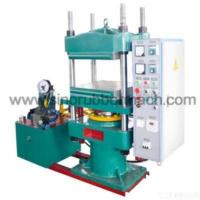 China Rubber Moulding Press on sale