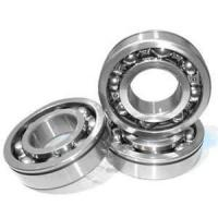 Quality ZrO2, Si3N4 Stainless steel thrust deep groove ball bearing for automobile machine tools for sale
